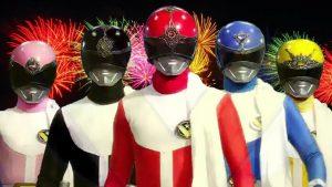 Dai Sentai Goggle V 2