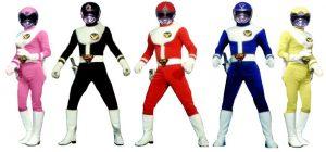 Dai Sentai Goggle V 6