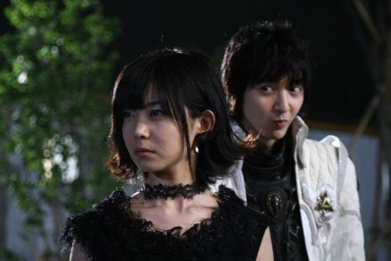 Garo Season 04 Makai No Hana 6