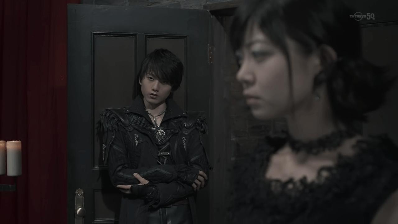Garo Season 04 Makai No Hana 7