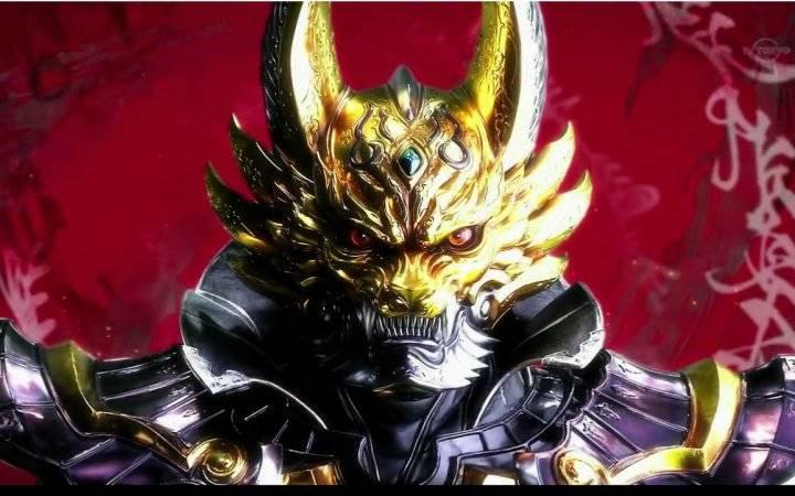 Garo Season 05 Gold Storm Shou 3