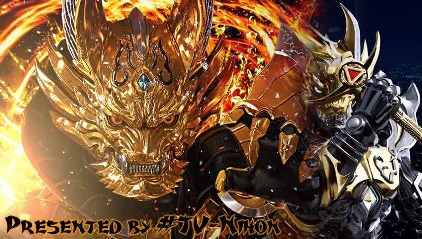 Garo Season 05 Gold Storm Shou 6