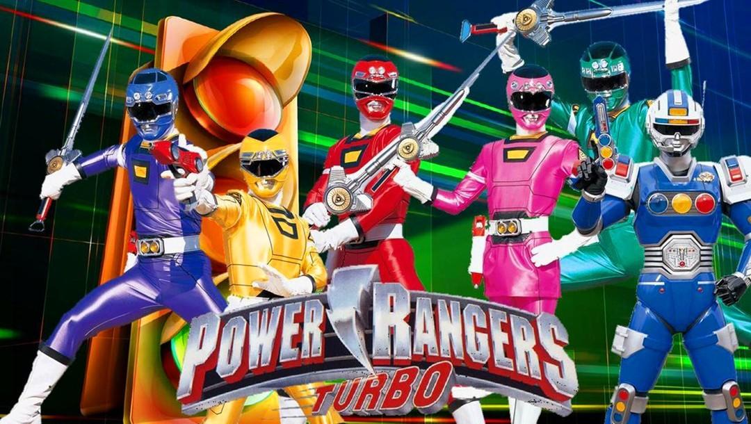 Gekisou Sentai Carranger 6