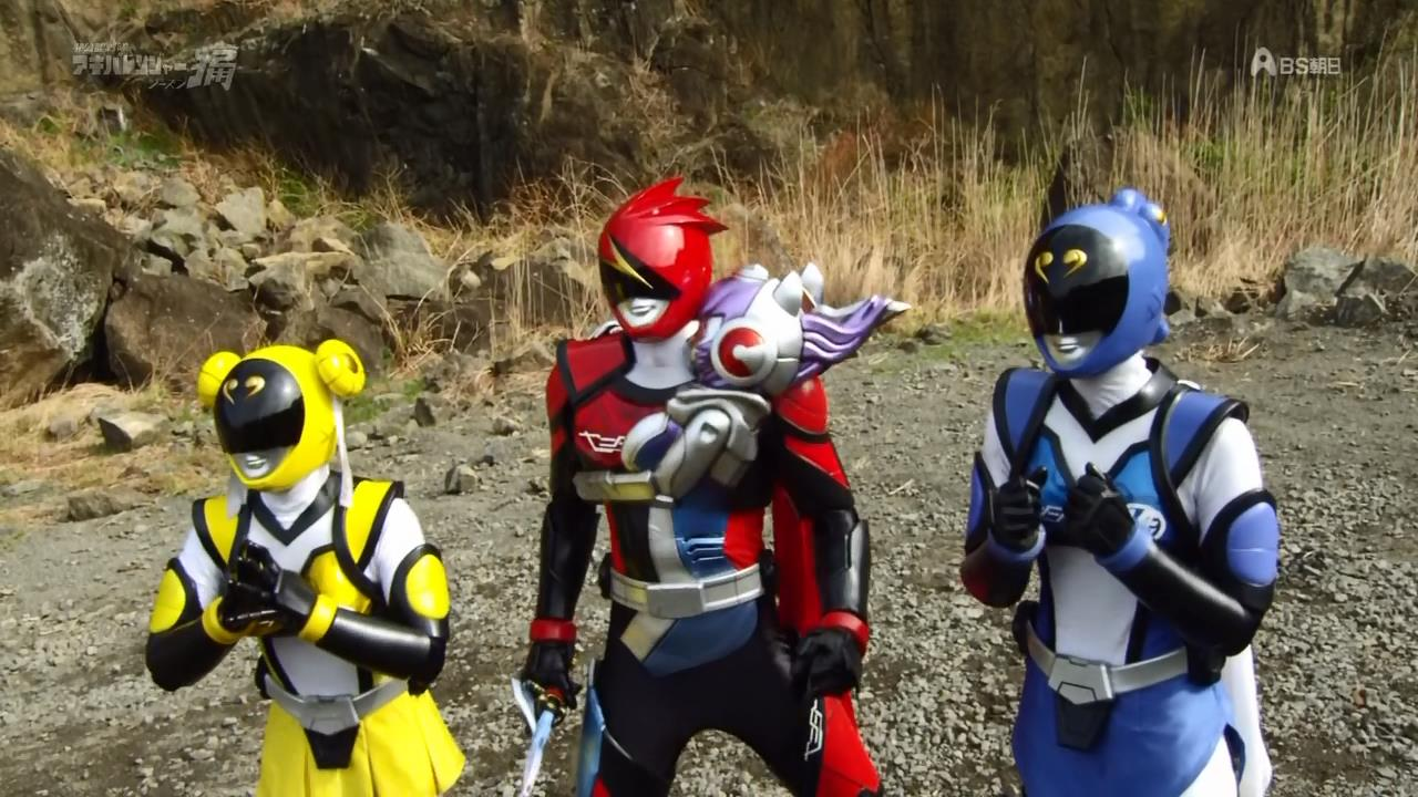 Hikonin Sentai Akibaranger 6