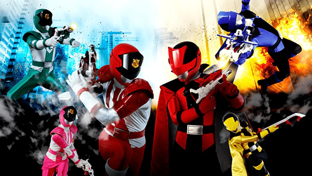 Kaitou Sentai Lupinranger Vs Keisatsu Sentai Patranger 3