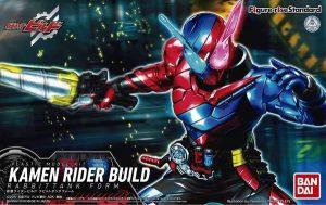Kamen Rider Build 3