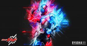 Kamen Rider Build 4