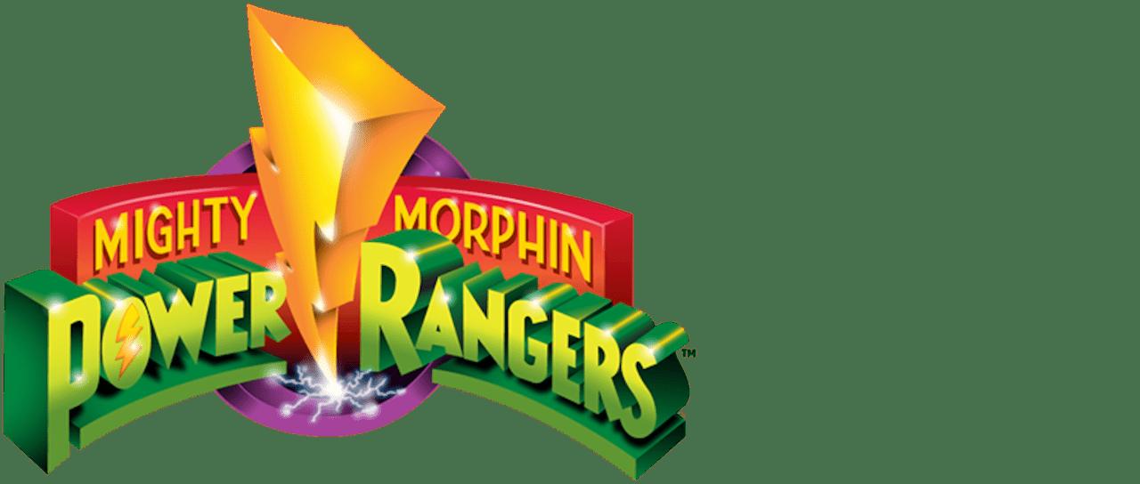 Mighty Morphin Power Rangers Season 01 8