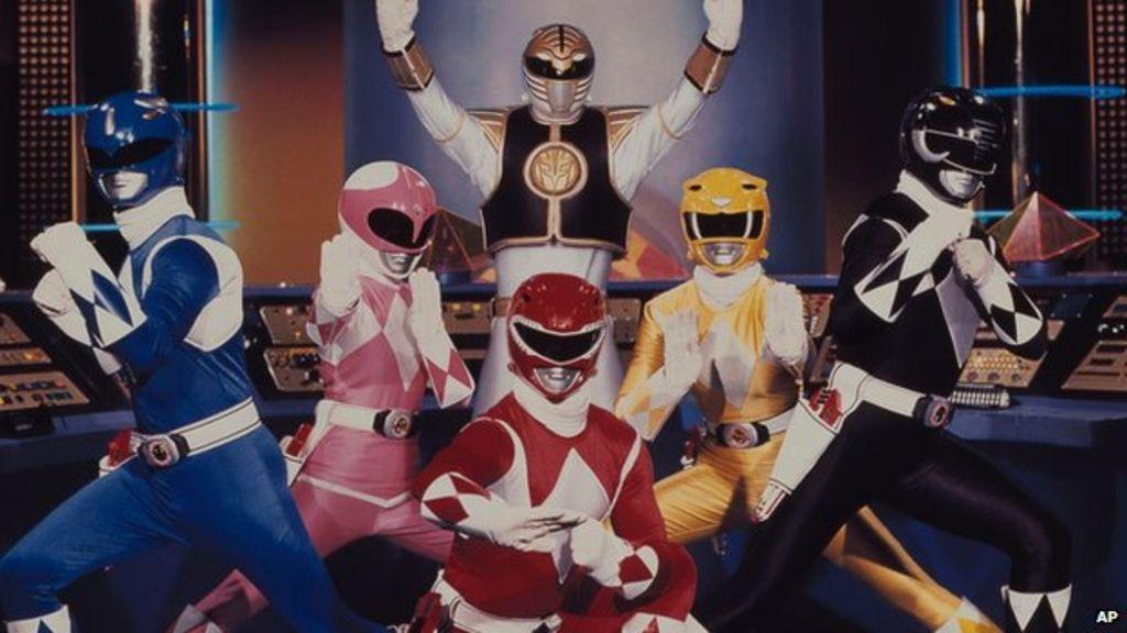 Mighty Morphin Power Rangers Season 02 17