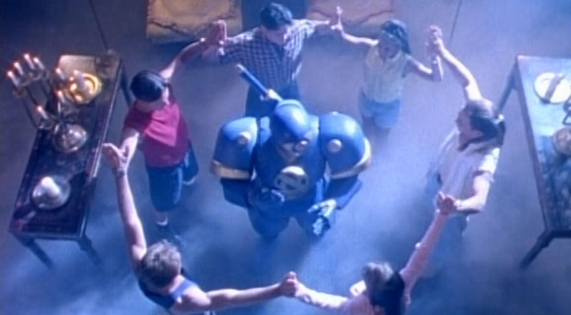 Mighty Morphin Power Rangers Season 03 13