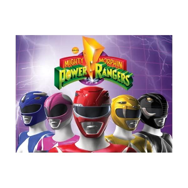 Mighty Morphin Power Rangers Season 03 14