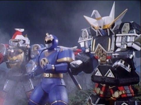 Mighty Morphin Power Rangers Season 03 15