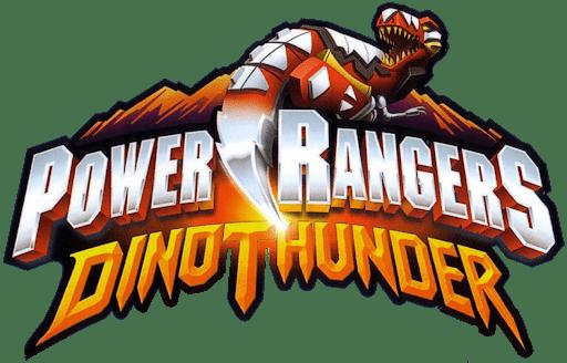 Power Rangers Dino Thunder 16