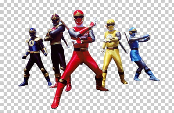 Power Rangers Ninja Storm 17