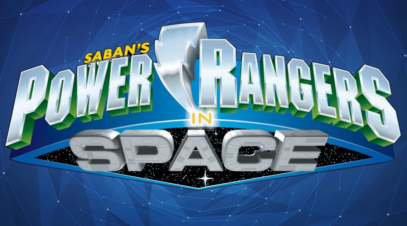 Power Rangers In Space 13
