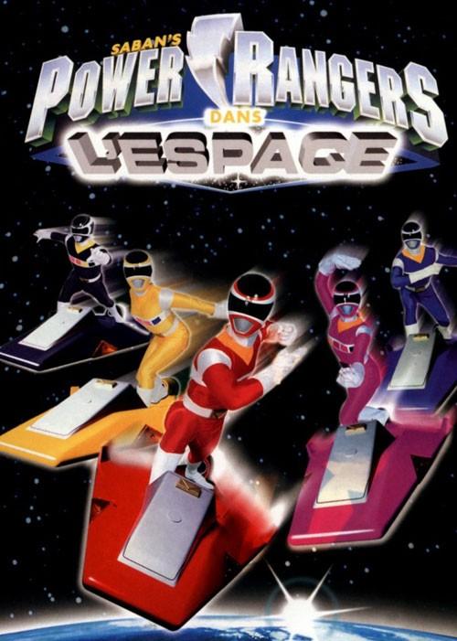 Power Rangers In Space 15