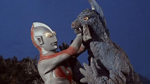 Return Of Ultraman (kaettekita Ultraman, Aka Ultraman Jack) 12