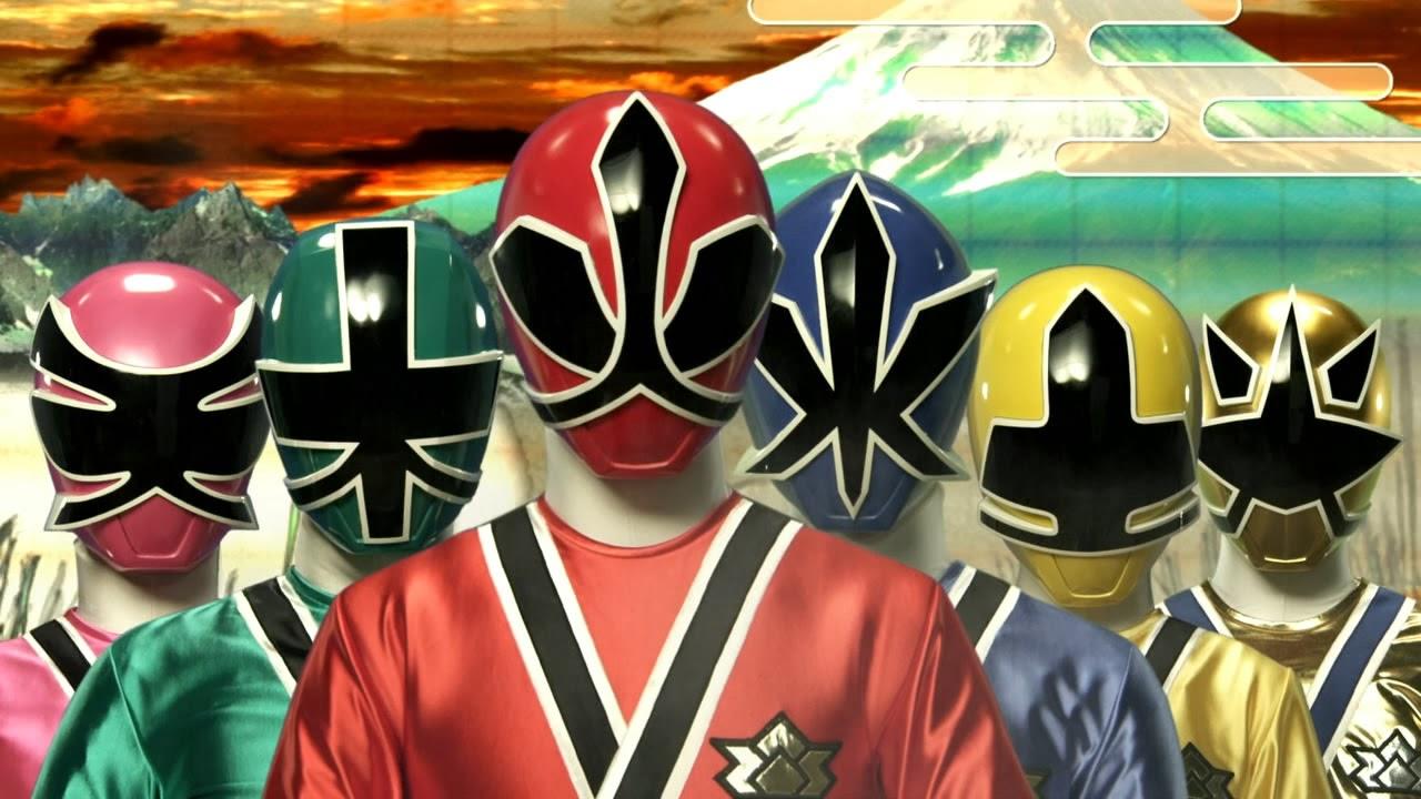 Samurai Sentai Shinkenger 5
