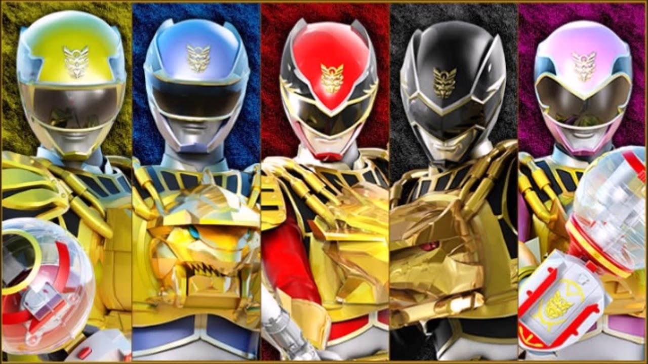 Tensou Sentai Goseiger 9