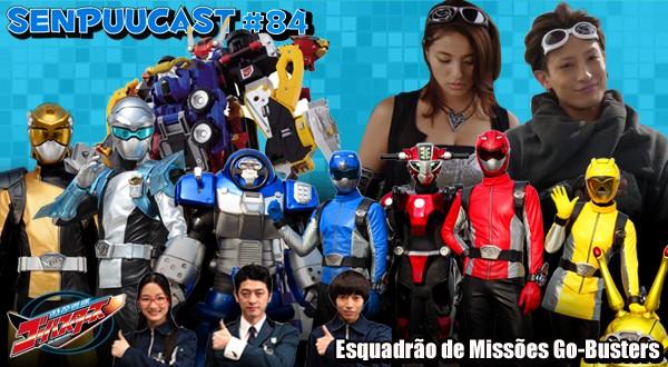 Tokumei Sentai Go Busters 3