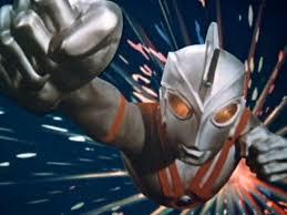 Ultraman Ace 6