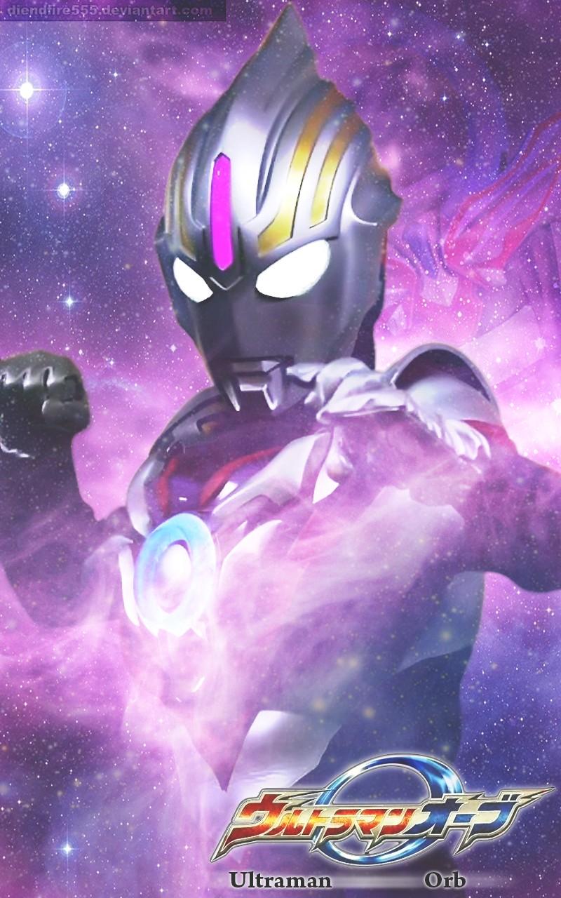 Ultraman Orb 13
