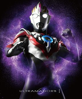 Ultraman Orb 4