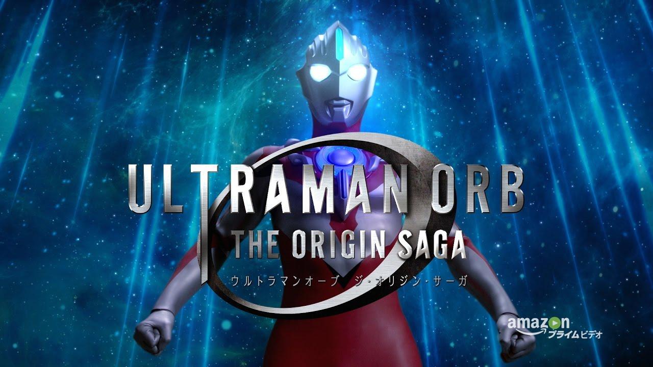Ultraman Orb The Origin Saga 13