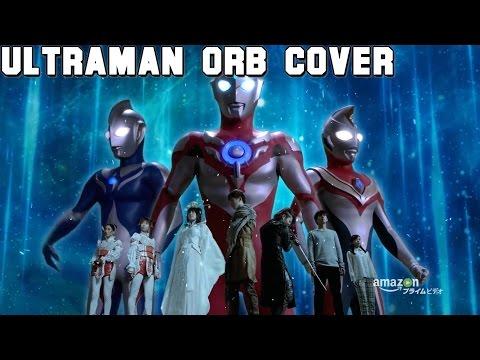 Ultraman Orb The Origin Saga 7