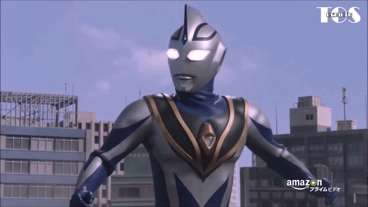 Ultraman Orb The Origin Saga 8