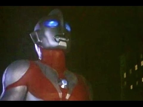 Ultraman Powered The Ultimate Hero 8