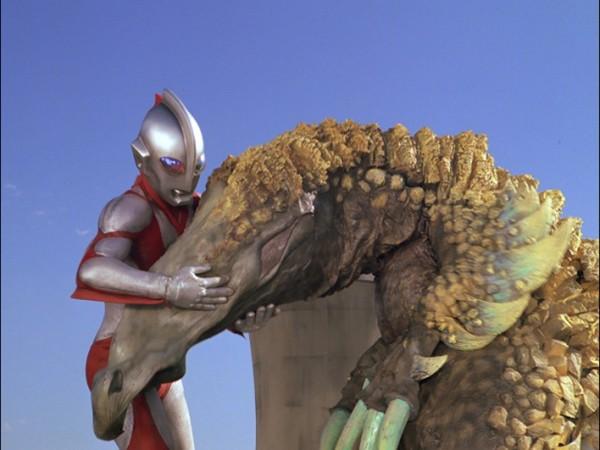 Ultraman Powered The Ultimate Hero 9