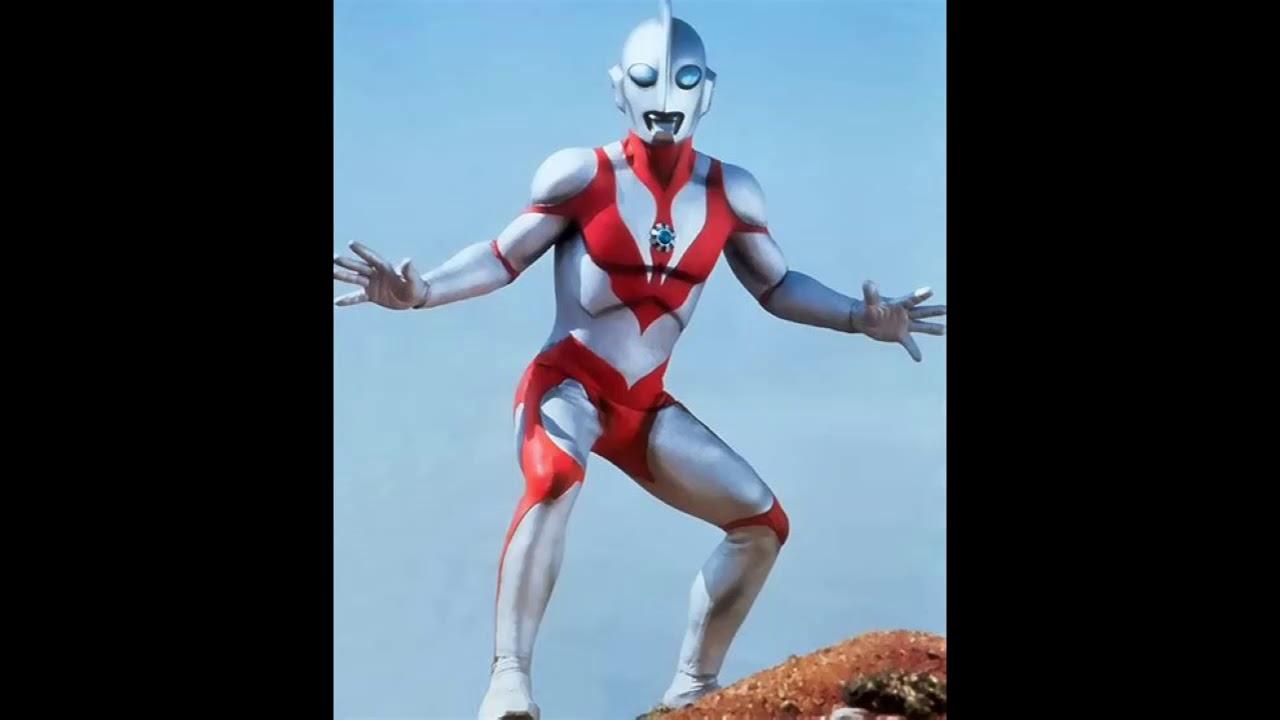 Ultraman Powered The Ultimate Hero