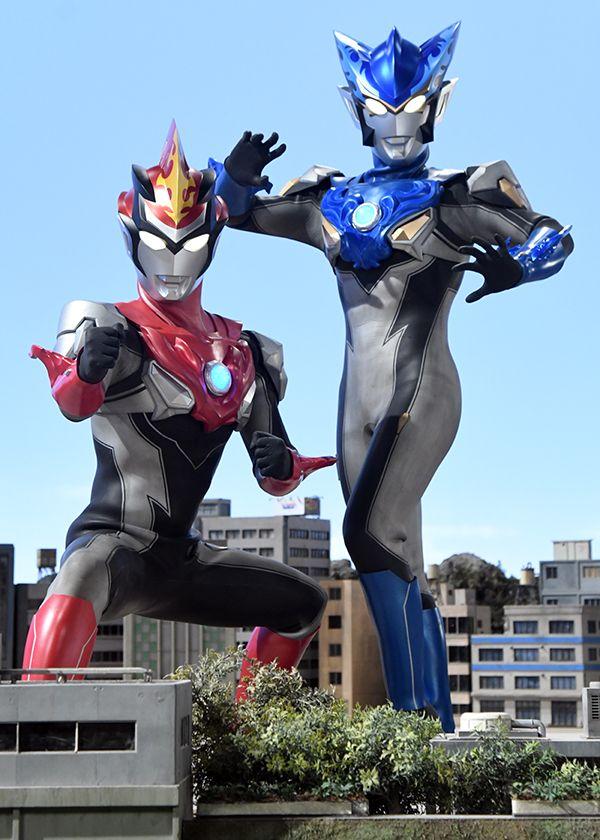 Ultraman Rb 2