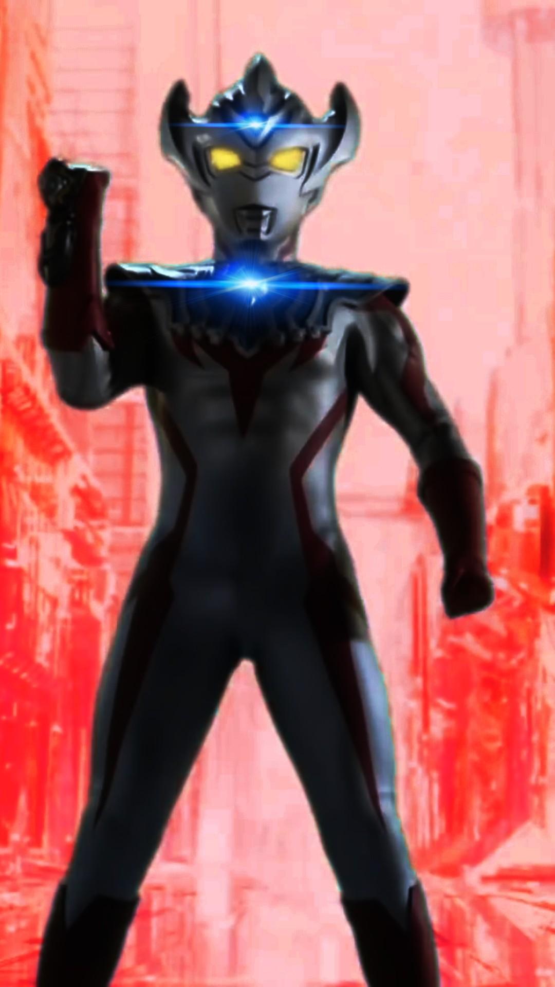 Ultraman Taiga 12
