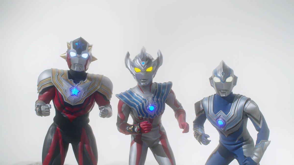 Ultraman Taiga 15
