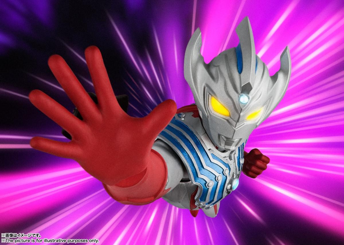 Ultraman Taiga 7