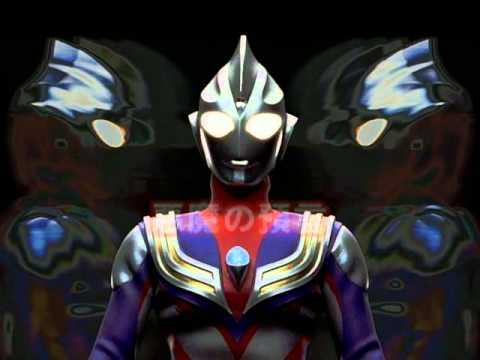 Ultraman Tiga 14