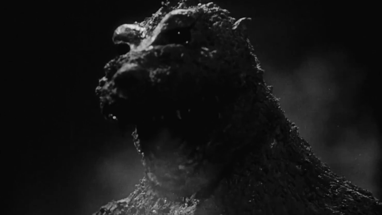 1954 Godzilla 3