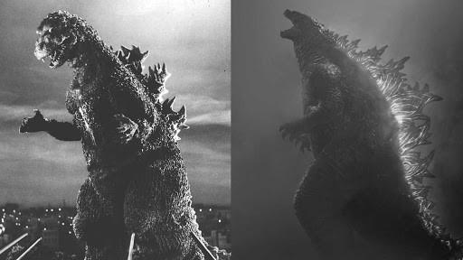 1954 Godzilla 4