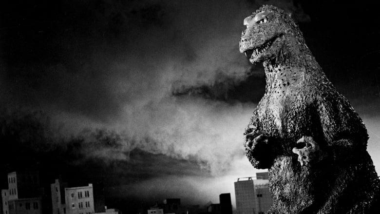 1954 Godzilla 6