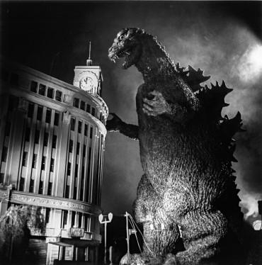 1954 Godzilla 7