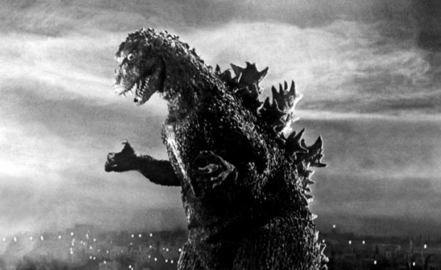 1954 Godzilla 8