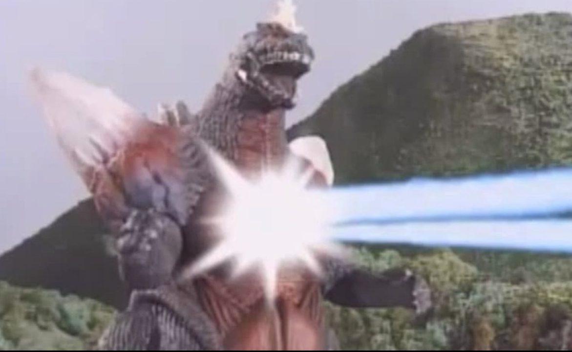1997 Godzilla Island 12