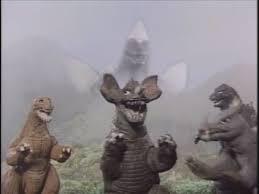 1997 Godzilla Island 15