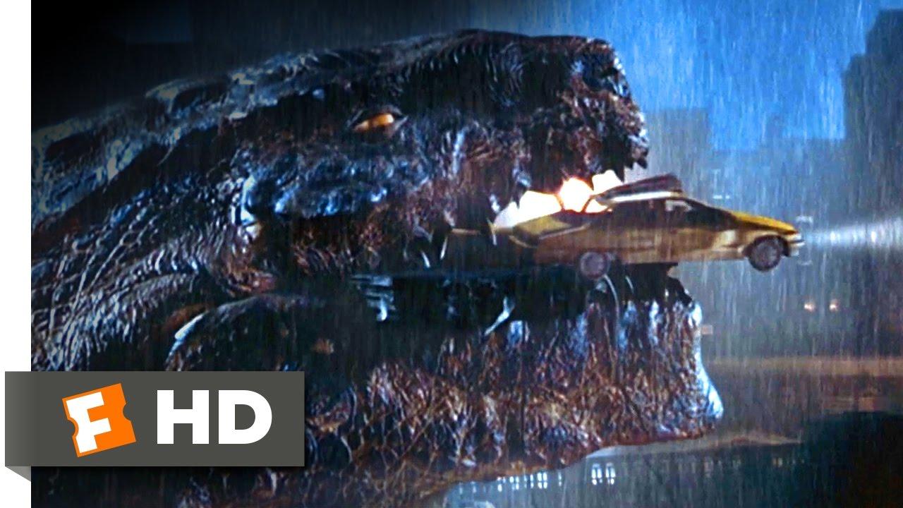 1998 Godzilla Usa 2