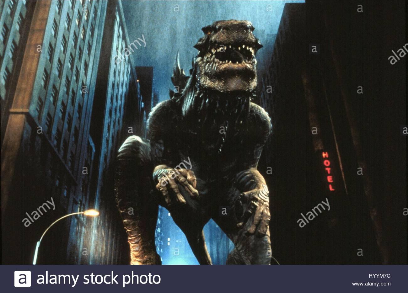 1998 Godzilla Usa 4