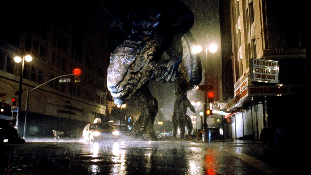 1998 Godzilla Usa 5