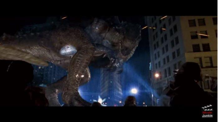1998 Godzilla Usa 9