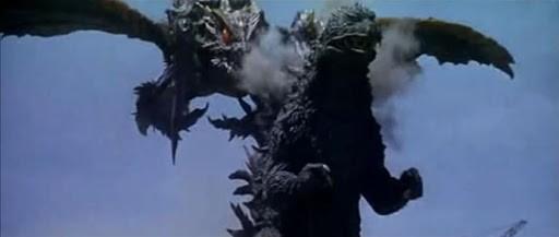 2000 Godzilla Vs Megaguirus 15